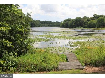 Residential Lots & Land For Sale: Lot 1 Cubbage Pond Road