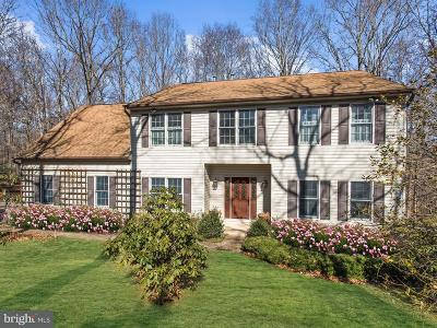 Culpeper County Single Family Home For Sale: 3534 Southampton Drive