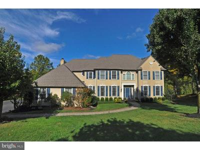 Huntingdon Valley Single Family Home For Sale: 3260 Stonegate Drive