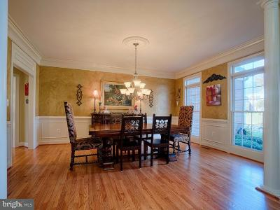 Haymarket VA Single Family Home For Sale: $900,000