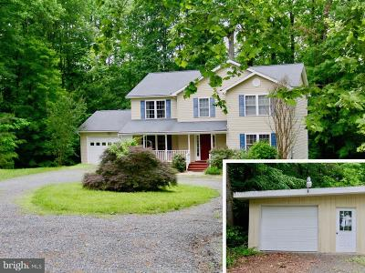 Huntingtown MD Single Family Home For Sale: $419,990