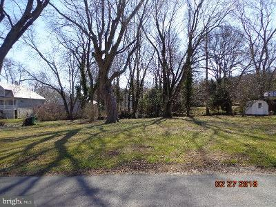 Perryville, Port Deposit Residential Lots & Land For Sale: 24 Laurel Road