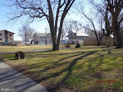 Perryville, Port Deposit Residential Lots & Land For Sale: Laurel Road