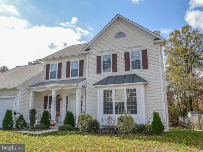 Centreville, Clifton Single Family Home For Sale: 5602 Pickwick Road