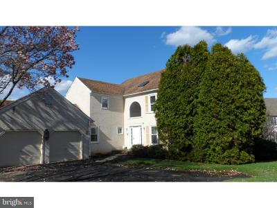 Bryn Mawr Single Family Home For Sale: 13 Stone Creek Lane