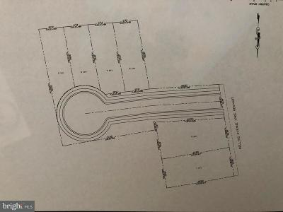 Capitol Heights Residential Lots & Land For Sale: 314 Rollins Avenue