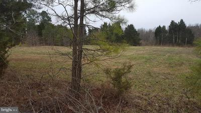 Residential Lots & Land For Sale: Willows Road