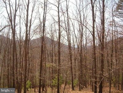 Rockingham County Residential Lots & Land For Sale: Miracle Ridge Road