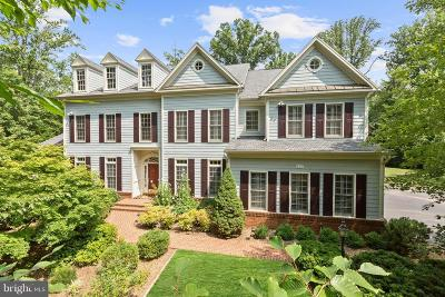 McLean Single Family Home For Sale: 862 Centrillion Drive