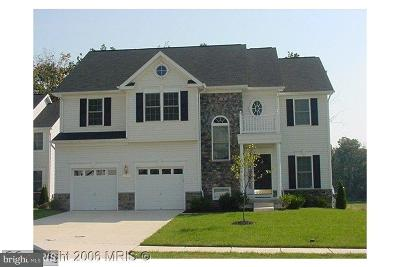 Abingdon Single Family Home For Sale: 1100 Letchworth Court