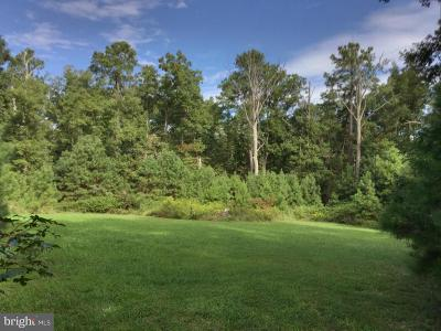 Charles County Residential Lots & Land For Sale: Dixon-Ranson Sub