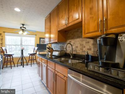 Bowie Townhouse Under Contract: 11451 Deepwood Drive #184B