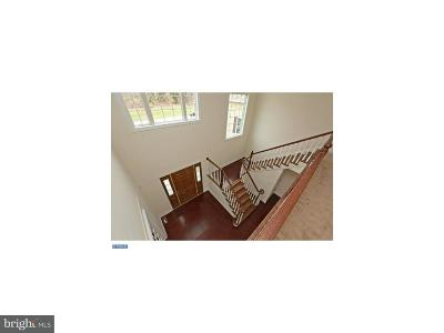 Chester Springs Single Family Home For Sale: 1103 Slatewood Circle