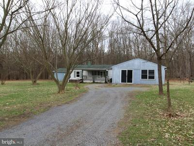 Page County Single Family Home For Sale: 449 Turtle Rock Lane