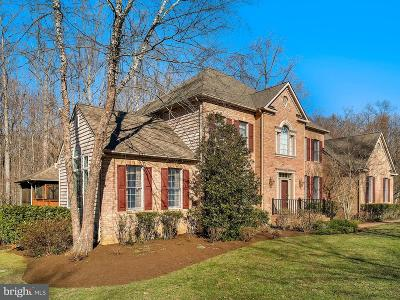 Edgewater Single Family Home For Sale: 3117 Fern Hill Court