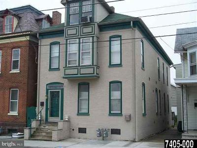 York County Multi Family Home For Sale: 130 High Street