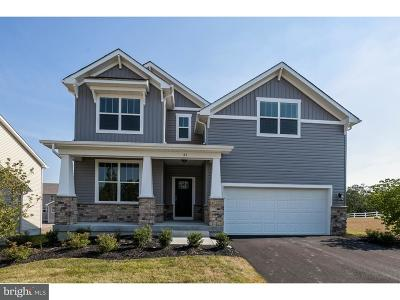 Downingtown Single Family Home For Sale: 53 Nichols Mill Road