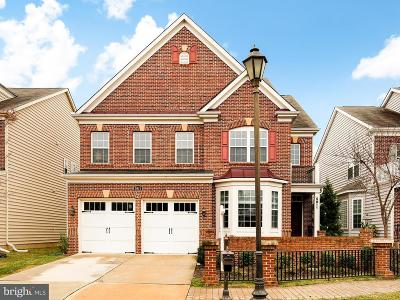 Falls Church Single Family Home For Sale: 5811 Falls Gate Court