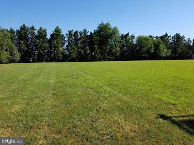 Earleville, Georgetown Residential Lots & Land For Sale: Bay Circle