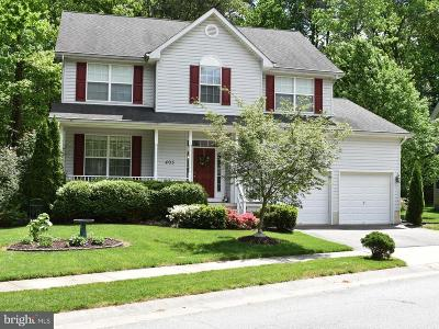 Grasonville Single Family Home For Sale: 403 Timber Lane