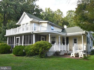 Bel Air Single Family Home For Sale: 501 Prospect Mill Road