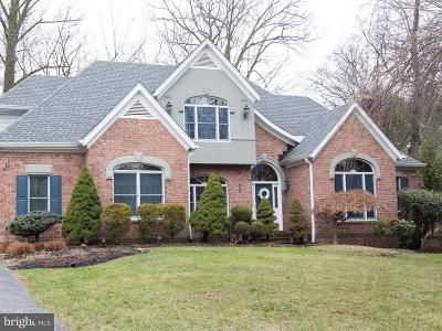 Lutherville Timonium Single Family Home For Sale: 305 Meadowcroft Lane