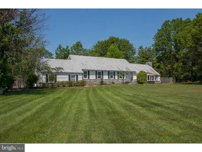 Hopewell Single Family Home Active Under Contract: 101 Elm Ridge Road