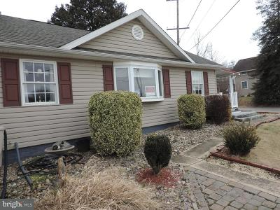 Perryville MD Rental For Rent: $810