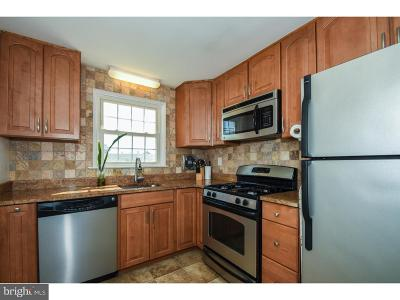 Wilmington Townhouse For Sale: 2510 W 7th Street
