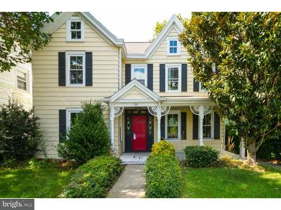 Clayton Single Family Home Under Contract: 513 W Main Street