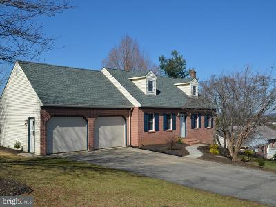 Single Family Home Under Contract: 710 Dustin Drive