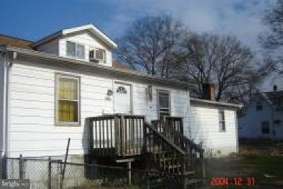 College Park Rental For Rent: 5006 Apache Street