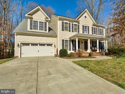 Single Family Home For Sale: 17485 Jackson Drive