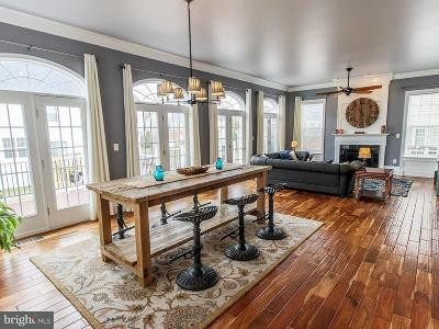 Round Hill Single Family Home For Sale: 17736 Marbury Street
