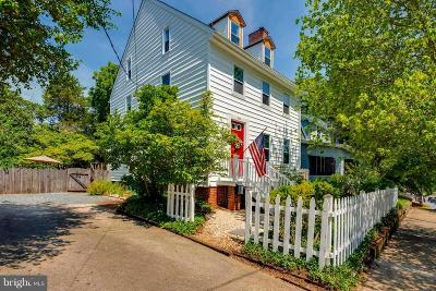 Centreville Single Family Home For Sale: 305 Commerce Street