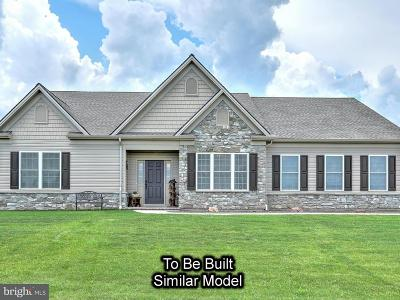 Red Lion Single Family Home For Sale: Federal Road