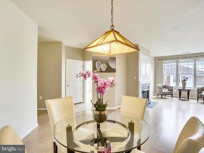 Gaithersburg Condo For Sale: 150 Chevy Chase Street #405