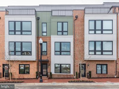 Alexandria Townhouse For Sale: 428 Stabler Lane