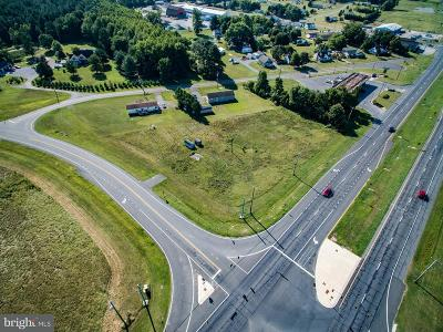 Harrington Residential Lots & Land For Sale: 16305 S Dupont Highway