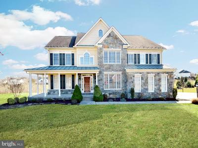 Fallston Single Family Home For Sale: 2305 Victorian View Court