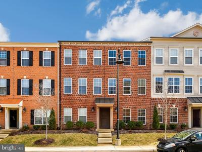 Haymarket Condo For Sale: 15357 Rosemont Manor Drive