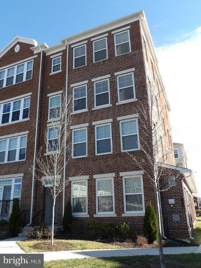 Fairfax Townhouse For Sale: 2954 Finsbury Place