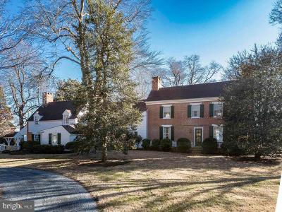 Oxford Farm For Sale: 4270 Windrush Road
