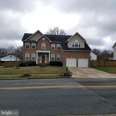 Clinton MD Single Family Home For Sale: $459,000