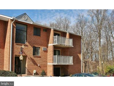 Downingtown Townhouse For Sale: 600 Campbell Circle #I9
