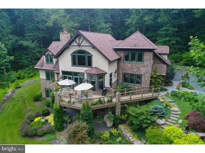 Single Family Home For Sale: 3 Stone Pond Lane