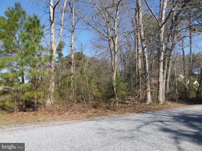 Residential Lots & Land For Sale: Lot 74 Bennum Switch Road