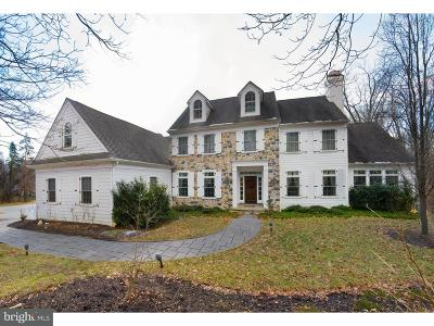 Malvern Single Family Home For Sale: 901 Sorrell Hill Drive