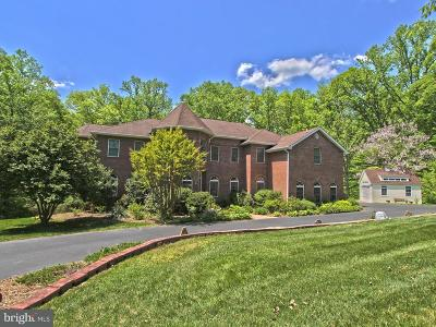 Fairfax Single Family Home For Sale: 4560 Forest Drive