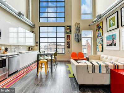 Capital Hill, Capitol Hill, Capitol Hill North, Capitol Hill Tower, Capitol Square At The Waterfront Single Family Home For Sale: 732 15th Street SE #5